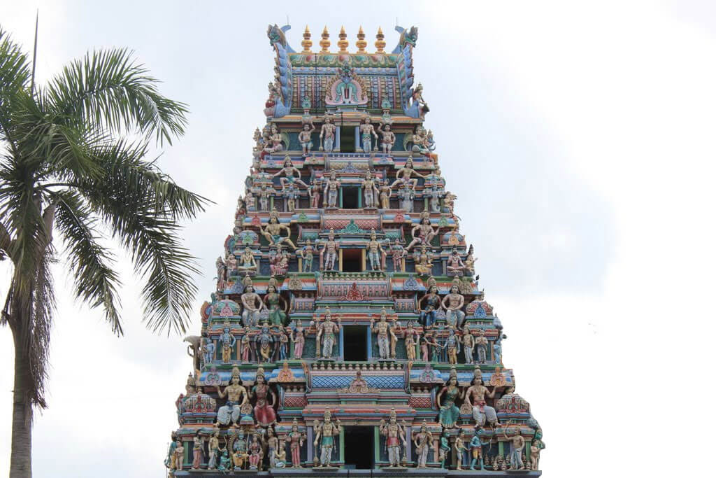 Navagraha Temples Tour Plan From Chennai
