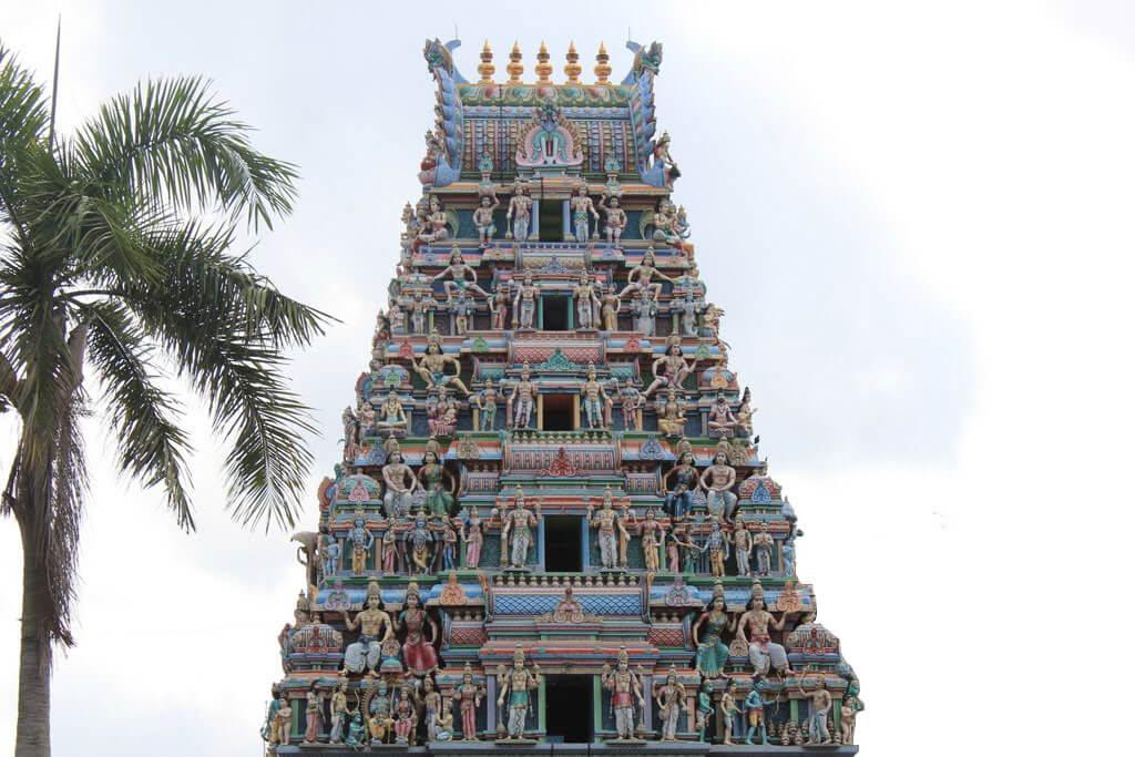 Navagraha Temples Tour Plan From Chennai