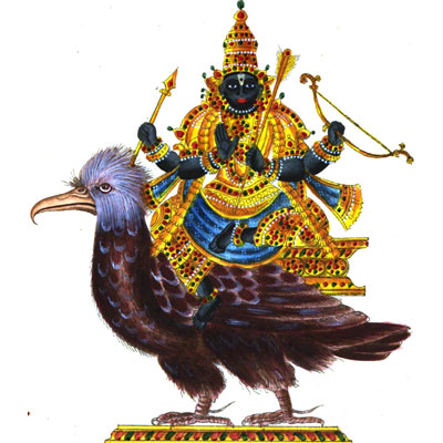 Navagraha Temple Package Tour From Kumbakonam