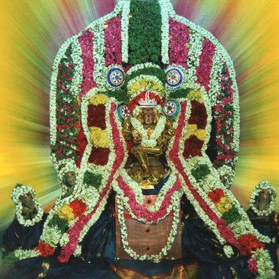 Navagraha Temple Tour Packages From Chennai