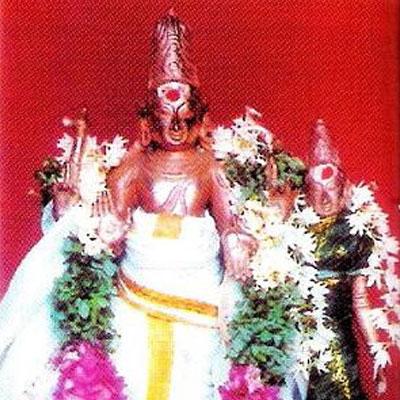 Navagraha Tour From Chennai